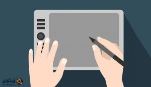 ابزار طراحی دیجیتال | ابزار طراحی گرافیک | تبلت طراحی دیجیتال | آموزش طراحی دیجیتال | دیجیتال پینت | دیجیتال پینتینگ | نقاشی دیجیتال | آرت تول