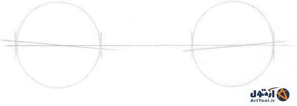 آموزش طراحی چشم   نقاشی چشم   آموزش نقاشی چشم   آرت تول