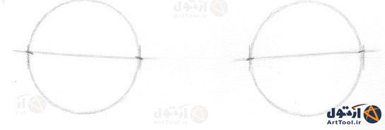 طراحی چشم بسته   آموزش طراحی چشم بسته   آموزش طراحی حالت بسته چشم هایپررئال   طراحی چشم هایپررئالیسم   طراحی چشم   آموزش طراحی