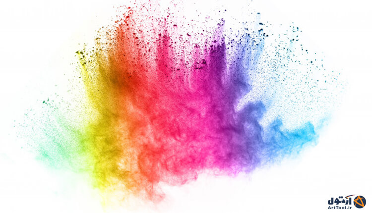 تاثیرات رنگ بر طراحی محیط | رنگ شناسی | رنگ شناسی در نقاشی | رنگشناسی