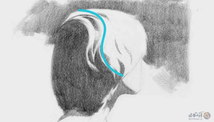 طراحی مو ؛ قبل از طراحی مو سر این نکات را بدانید!؟ طراحی خطی مو