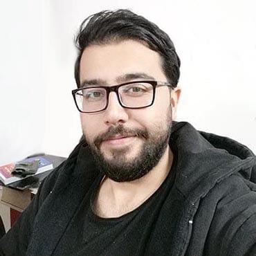 بهزاد احدپور - digital painter